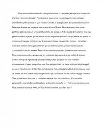 Friendship essay 400 words
