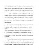 dissertation explicative ecume des jours