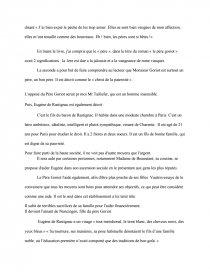 dissertation père goriot roman dapprentissage