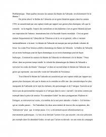 Dissertation Sur Le Theatre Seconde  Civil Engineering Dissertation  Dissertation Sur Le Theatre Seconde
