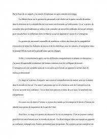 Conclusion De Rapport De Stage Rapport De Stage Sandydu60000