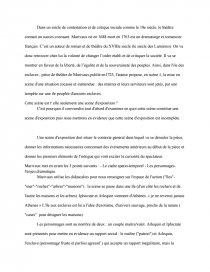 lile des esclaves marivaux dissertation