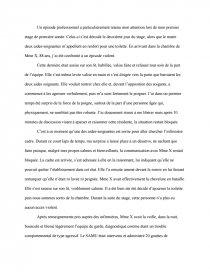 Analyse De Pratique Infirmier Commentaires Composes Dissertation