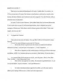 dissertation de marivaux la colonie