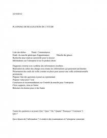 méthode qqoqcp dissertation