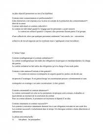 dissertation phase précontractuelle