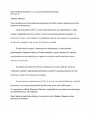 Lettre De Motivation DCG Alternance