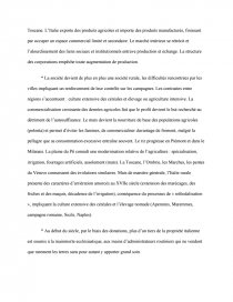 dissertation sur le 18eme siecle