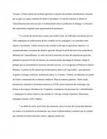 sujet dissertation 18eme siecle