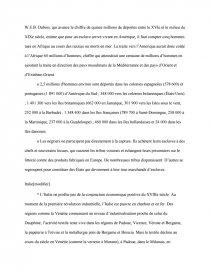 dissertation du 18eme siecle