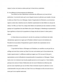 fédéralisme allemand dissertation