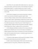 dissertation en attendant godot de samuel beckett
