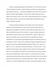 denis diderot jacques le fataliste dissertation