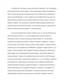 Expiation Les Châtiments Victor Hugo Commentaire De