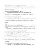 le roi arthur de michael morpurgo questionnaire avec corrige