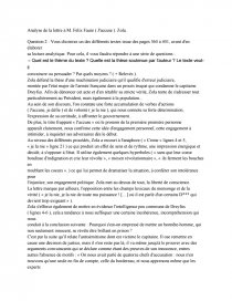 Dissertation maupassant zola