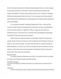 Fiche De Lecture La Nouvelle Le Silence Mer Vercor Rapport Stage Soleiljaune Dissertation Sur