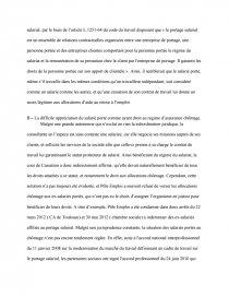 dissertation portage salarial