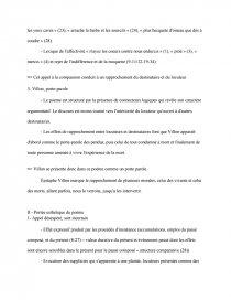 dissertation ballade des pendus villon