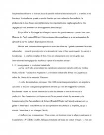 Revolution Industrielle Dissertation Briancooper Sur La