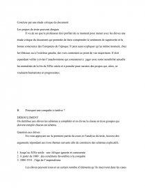 dissertation les rivalites imperialistes en afrique