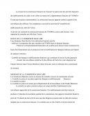 dissertation sur uemoa