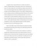 la petite tailleuse chinoise dissertation