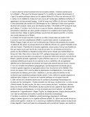 Littérature Dissertations Gratuites 2221 2235