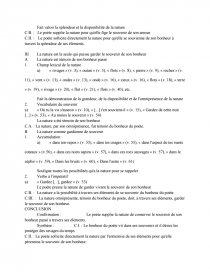 Le Lac Alphonse De Lamartine Plan Détaillé Dissertation