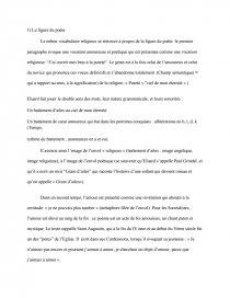 dissertation paul eluard la dame de carreau