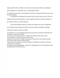 exemple dissertation bpjeps