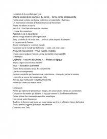 Analyse Du Poème La Courbe De Tes Yeux De Paul Eluard