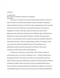 dissertation indh maroc