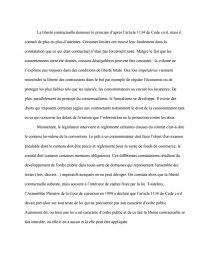 Dissertation la distinction du droit et de la morale