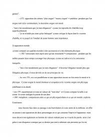 dissertation cyrano de bergerac drame romantique