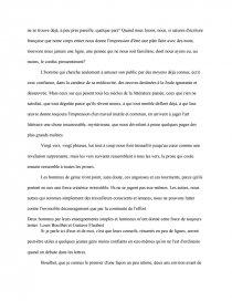 Preface De Pierre Et Jean Note Recherche Dissertation