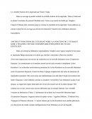 La Negritude Dissertation Et Memoire 1 25