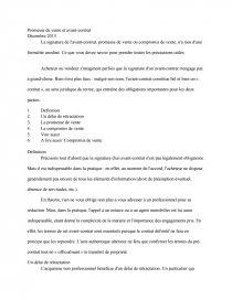 dissertation promesse unilatérale de vente
