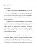 Dissertation proposal powerpoint defense
