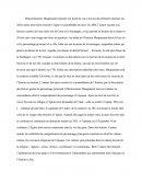 Contexte dans une dissertation