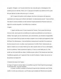 dissertation explicative lécume des jours
