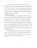 Dissertation proposal on tourism