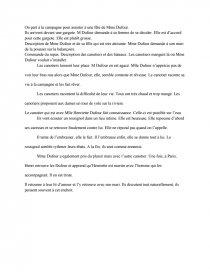 Resume de une partie de campagne de maupassant popular masters essay editing website gb
