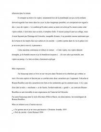 dissertation sur vipere au poing