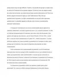 dissertation le juge administratif et le préambule de la constitution