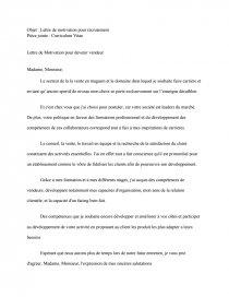 Lettre De Motivation Décathlon Dissertation Sinyad