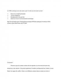 dissertation cdd cdi