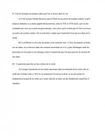 L Unanimite Est Elle Un Critere De La Verite Memoire Gratuit Audedog Qu Ce Que Dissertation