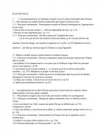 dissertation florence marcel dubé