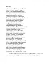 dissertation sur la poesie engagee